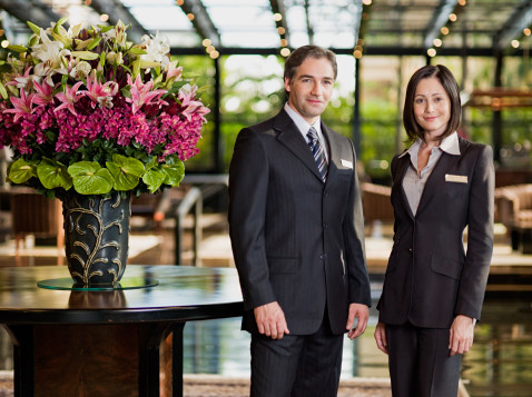 Hotel and Hospitality Management most useful business degrees